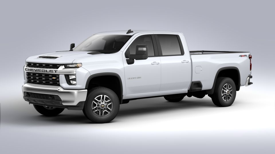 2020 Chevrolet Silverado 2500HD Vehicle Photo in Torrington, CT 06790