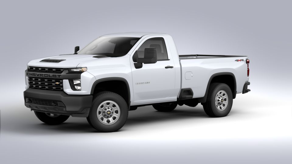 2020 Chevrolet Silverado 3500HD Vehicle Photo in Emporia, VA 23847