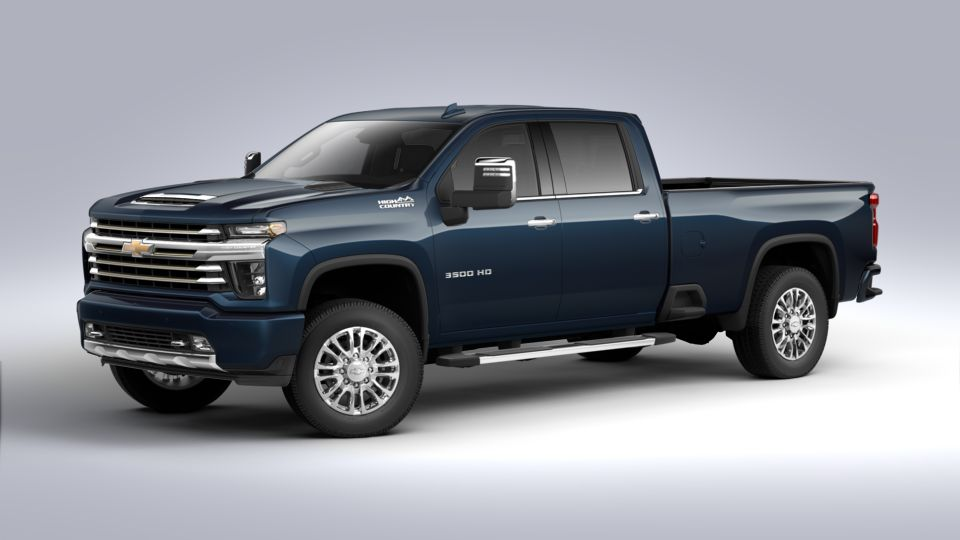 2020 Chevrolet Silverado 3500HD Vehicle Photo in Midland, TX 79703