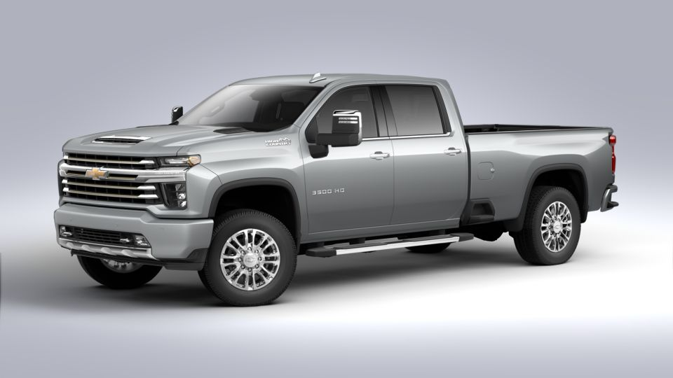 2020 Chevrolet Silverado 3500HD Vehicle Photo in Springfield, TN 37172