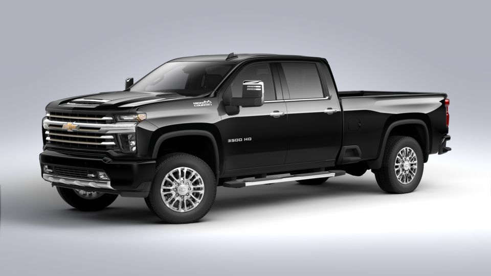 2020 Chevrolet Silverado 3500HD Vehicle Photo in Boston, NY 14025