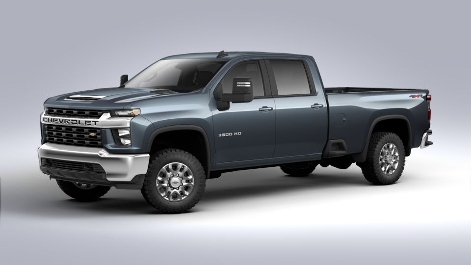 2020 Chevrolet Silverado 3500HD Vehicle Photo in Twin Falls, ID 83301