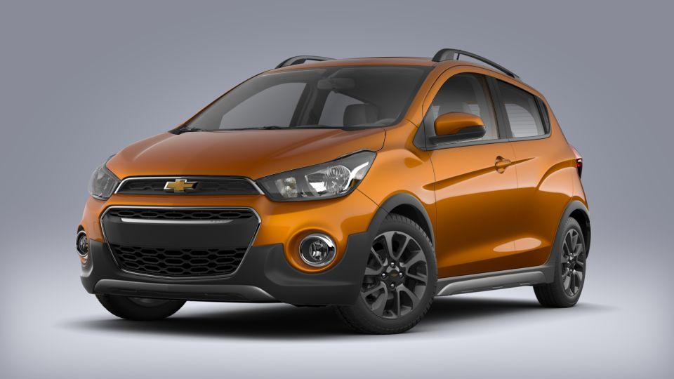2020 Chevrolet Spark Vehicle Photo in Anaheim, CA 92806