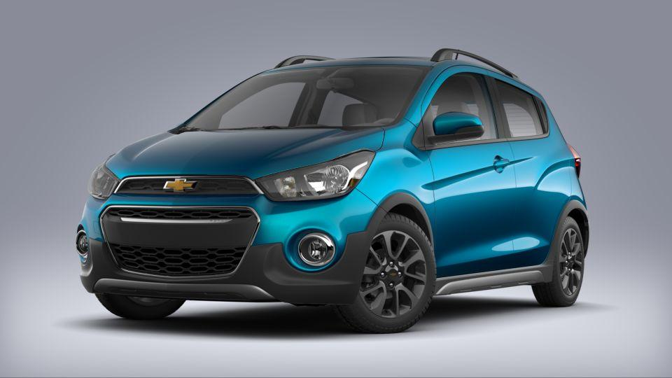 2020 Chevrolet Spark Vehicle Photo in Twin Falls, ID 83301