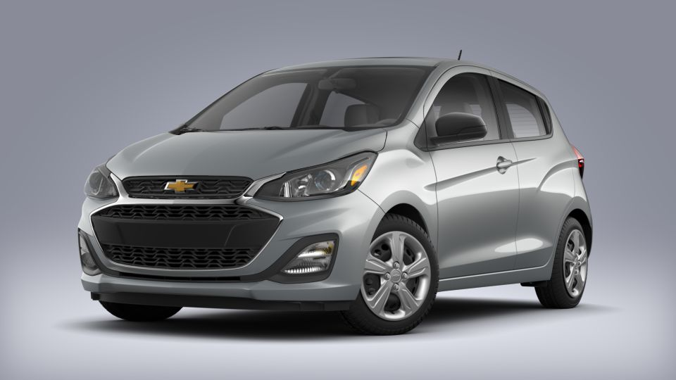 2020 Chevrolet Spark Vehicle Photo in Spokane, WA 99207