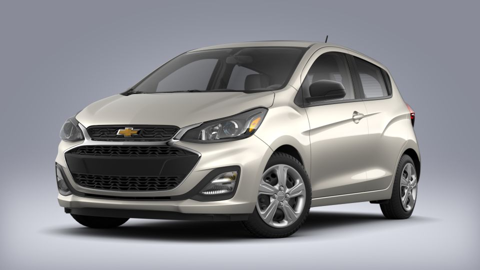2020 Chevrolet Spark Vehicle Photo in Broussard, LA 70518