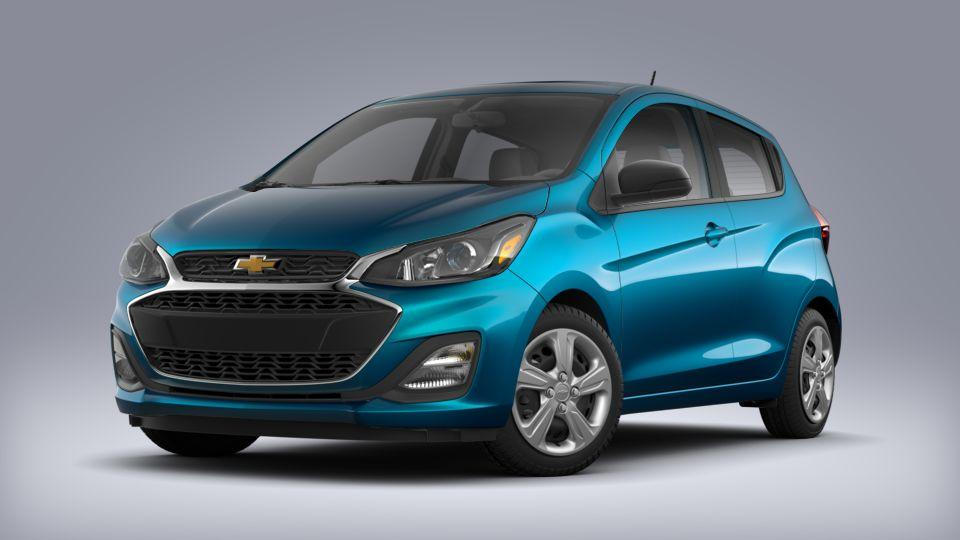 2020 Chevrolet Spark Vehicle Photo in Casper, WY 82609