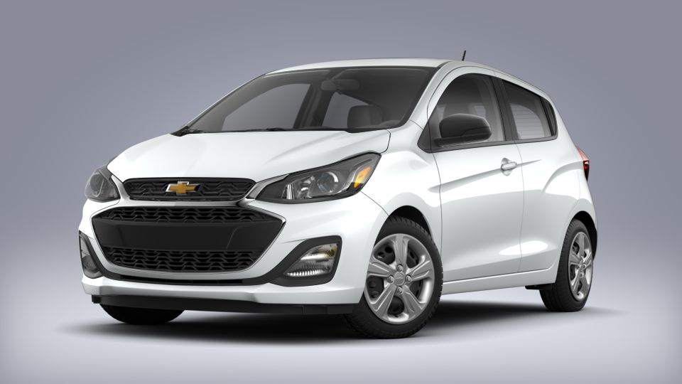 2020 Chevrolet Spark Vehicle Photo in Puyallup, WA 98371