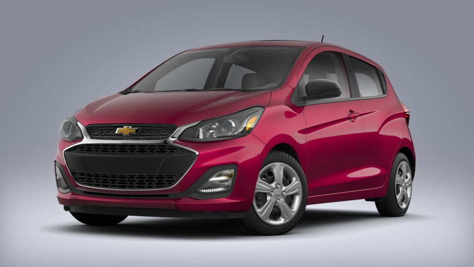 2020 Chevrolet Spark Vehicle Photo in Safford, AZ 85546