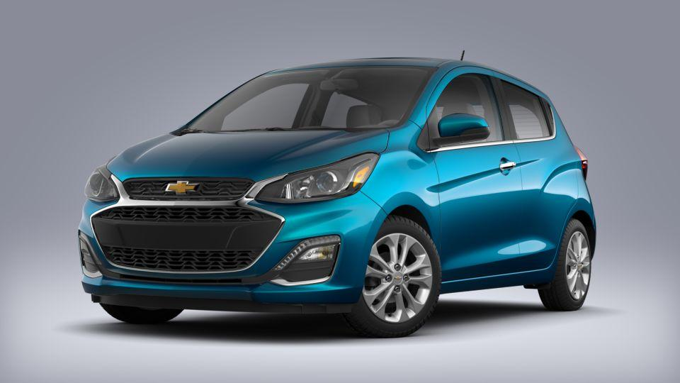 2020 Chevrolet Spark Vehicle Photo in Frisco, TX 75035