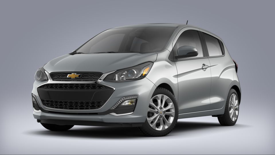 2020 Chevrolet Spark Vehicle Photo in San Leandro, CA 94577