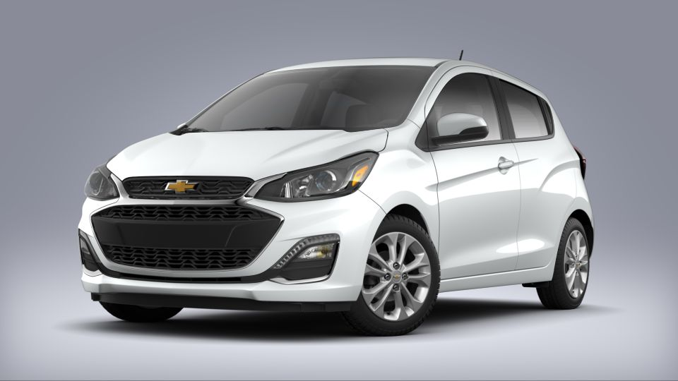 2020 Chevrolet Spark Vehicle Photo in Richmond, VA 23233