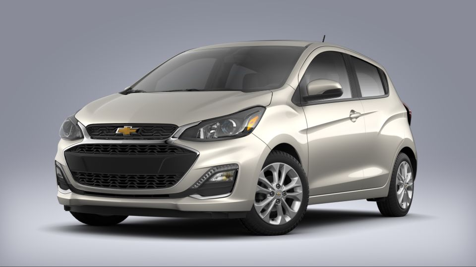 2020 Chevrolet Spark Vehicle Photo in Elgin, TX 78621