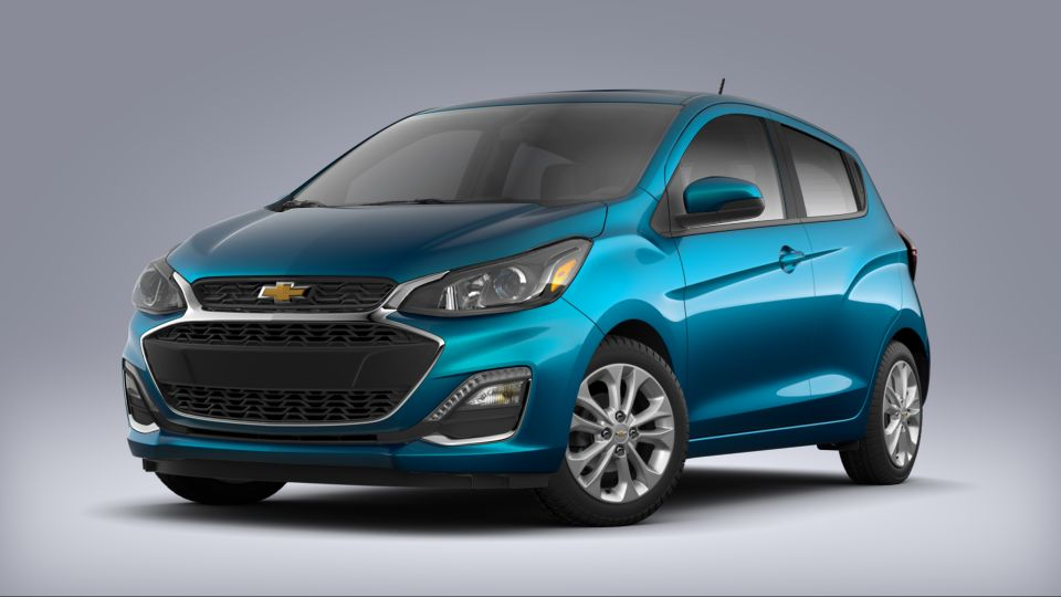 2020 Chevrolet Spark Vehicle Photo in Livingston, NJ 07039