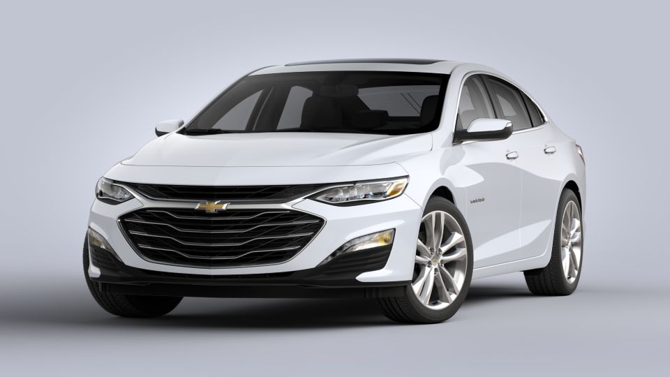 2020 Chevrolet Malibu Vehicle Photo in Saginaw, MI 48609