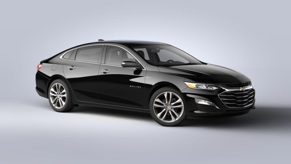 Webb Chevy Oak Lawn >> Certified Mosaic Black Metallic 2020 Chevrolet Malibu ...