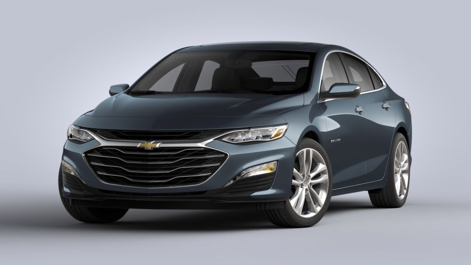 2020 Chevrolet Malibu Vehicle Photo in Bellevue, NE 68005
