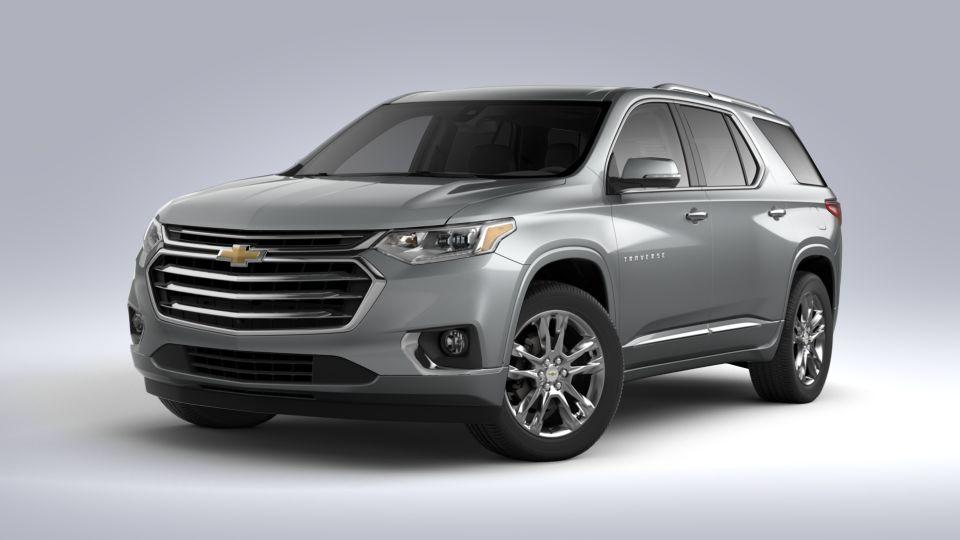 2020 Chevrolet Traverse Vehicle Photo in Monroe, NC 28110