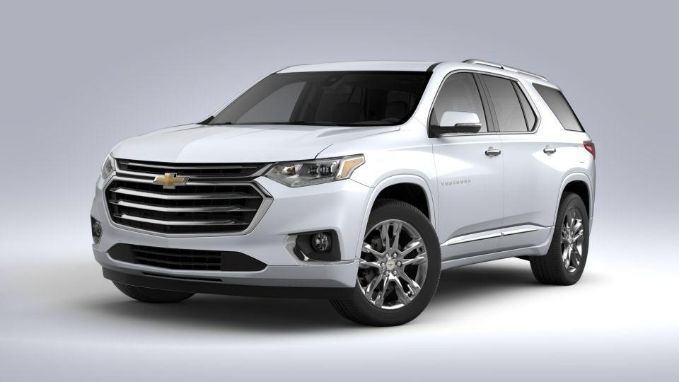 2020 Chevrolet Traverse Vehicle Photo in Rosenberg, TX 77471