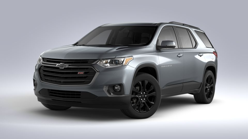 2020 Chevrolet Traverse Vehicle Photo in Price, UT 84501