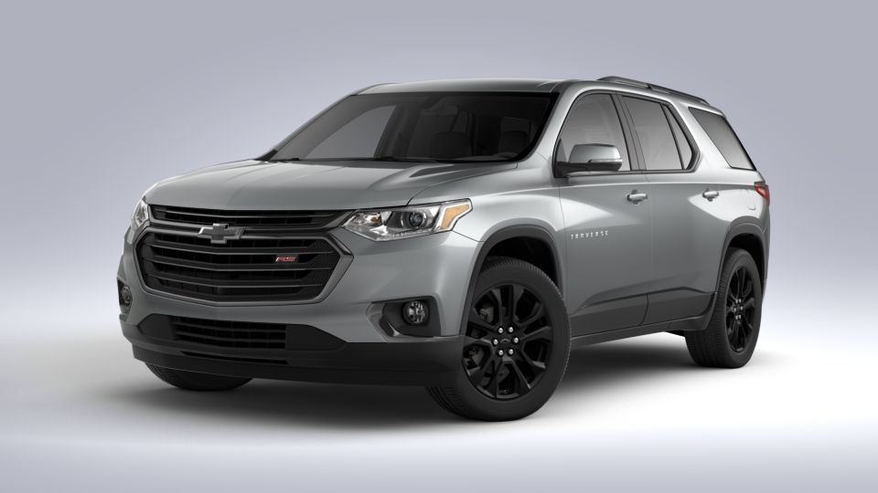 2020 Chevrolet Traverse Vehicle Photo in St. Clairsville, OH 43950