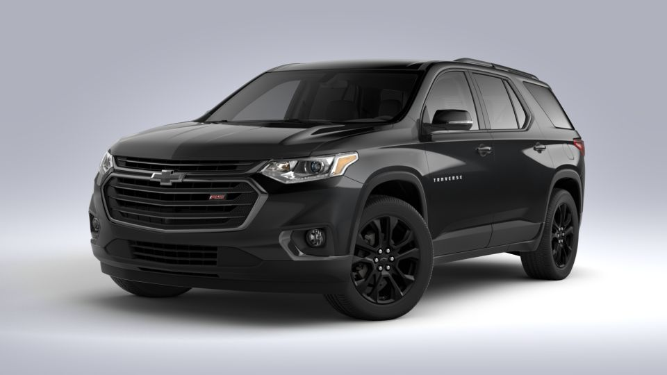 2020 Chevrolet Traverse Vehicle Photo in Oak Lawn, IL 60453