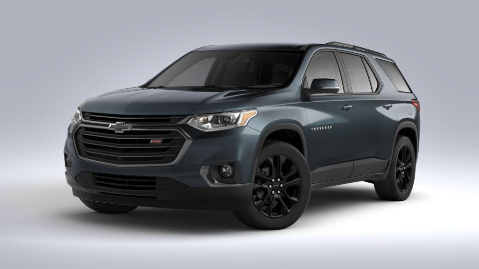 2020 Chevrolet Traverse Vehicle Photo in Bellevue, NE 68005
