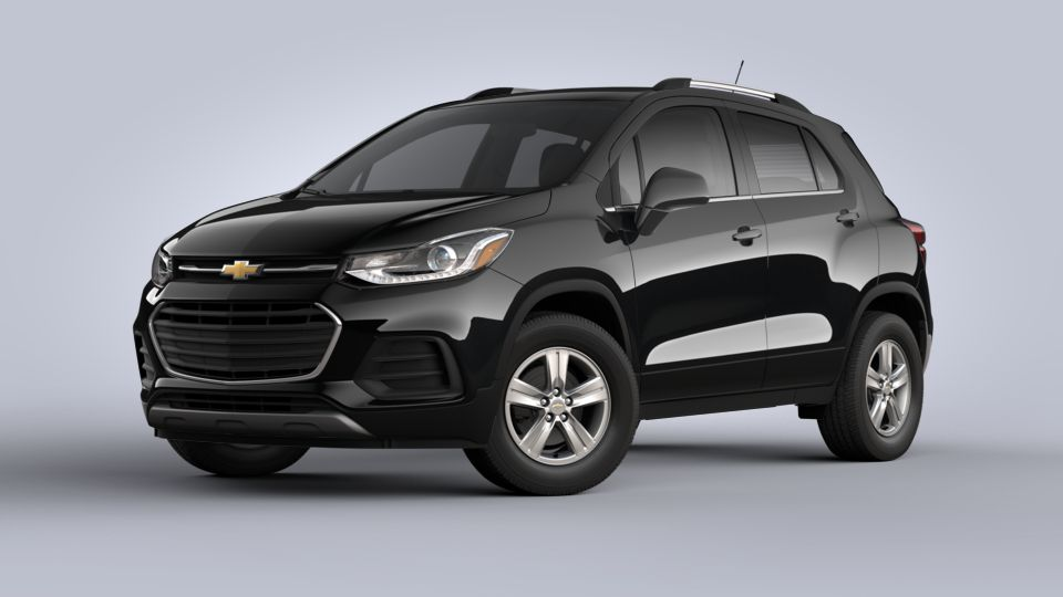 2020 Chevrolet Trax Vehicle Photo in Sumner, WA 98390