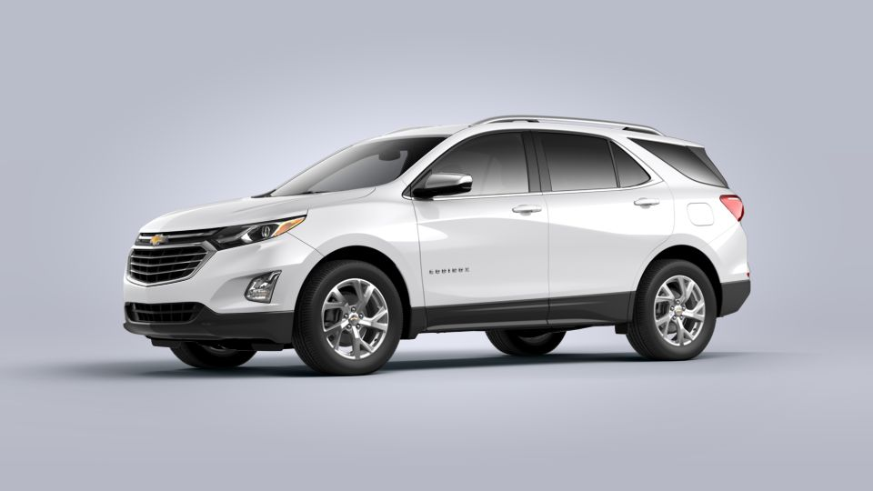 2020 Chevrolet Equinox Vehicle Photo in Worthington, MN 56187