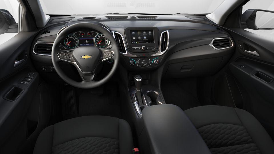 2020 Pacific Blue Metallic Chevrolet Equinox: New Suv for ...