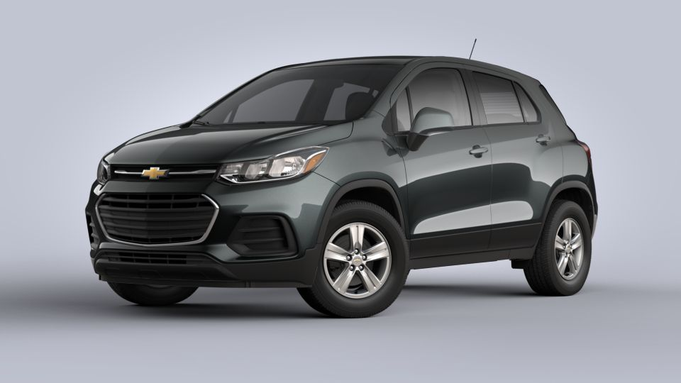 New 2020 Chevrolet Trax For Sale Cedar City UT | T165