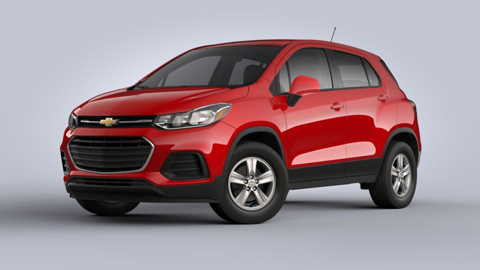 2020 Chevrolet Trax Vehicle Photo in Denville, NJ 07834
