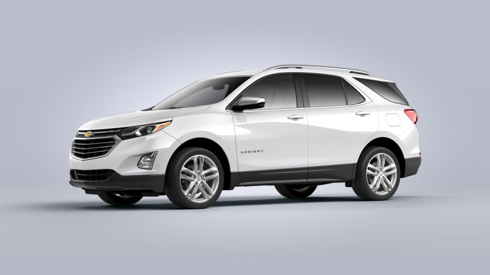 2020 Chevrolet Equinox Vehicle Photo in Shreveport, LA 71105