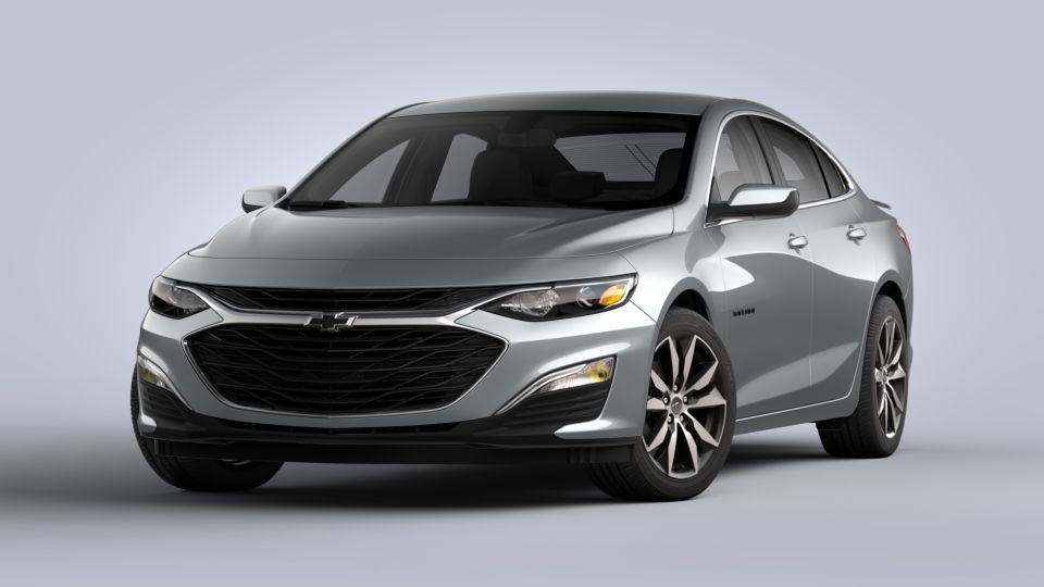 2020 Chevrolet Malibu Vehicle Photo in Elgin, TX 78621