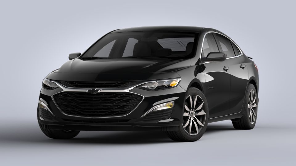 2020 Chevrolet Malibu Vehicle Photo in Fort Worth, TX 76116