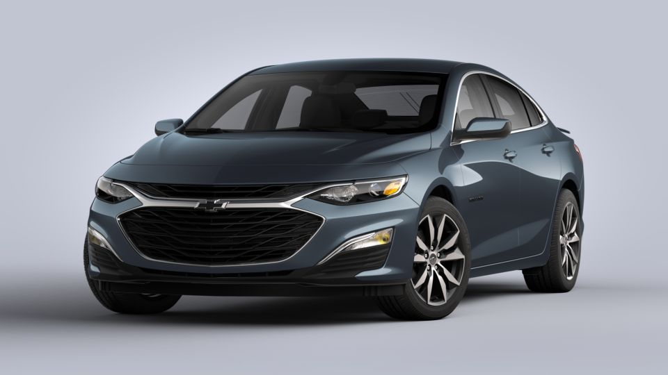 2020 Chevrolet Malibu Vehicle Photo in Madison, WI 53713
