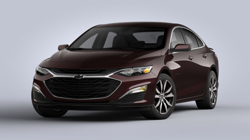 2020 Chevrolet Malibu Vehicle Photo in Medina, OH 44256