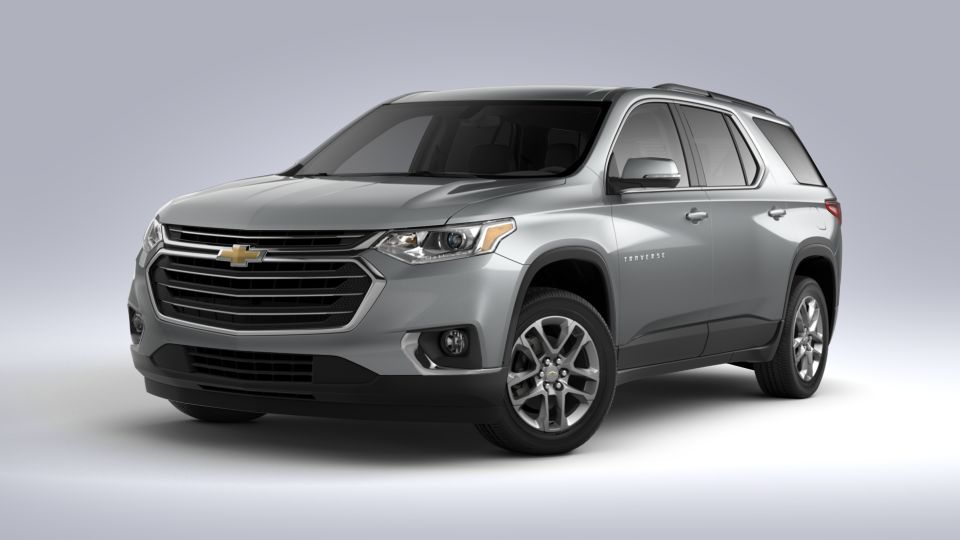 2020 Chevrolet Traverse Vehicle Photo in Colma, CA 94014