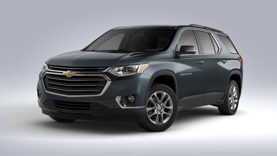 2020 Chevrolet Traverse Vehicle Photo in Greensboro, NC 27407
