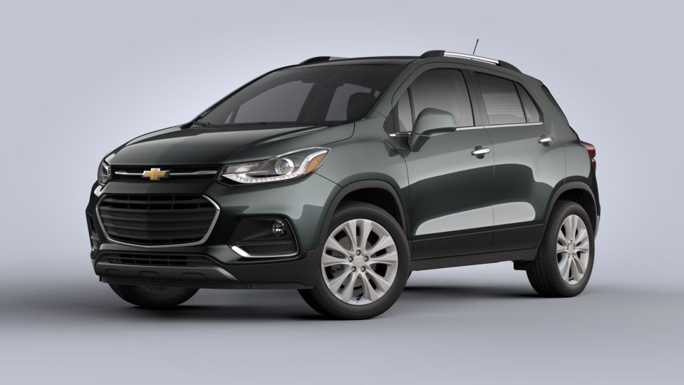 2020 Chevrolet Trax Vehicle Photo in Cary, NC 27511