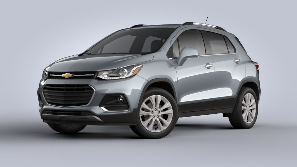 2020 Chevrolet Trax Vehicle Photo in Wendell, NC 27591