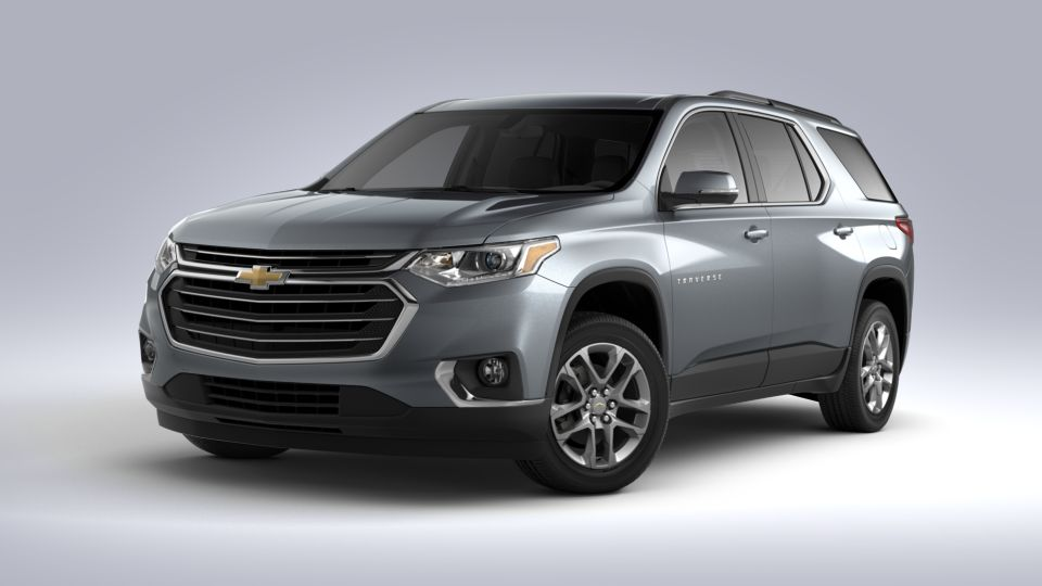 2020 Chevrolet Traverse Vehicle Photo in West Harrison, IN 47060