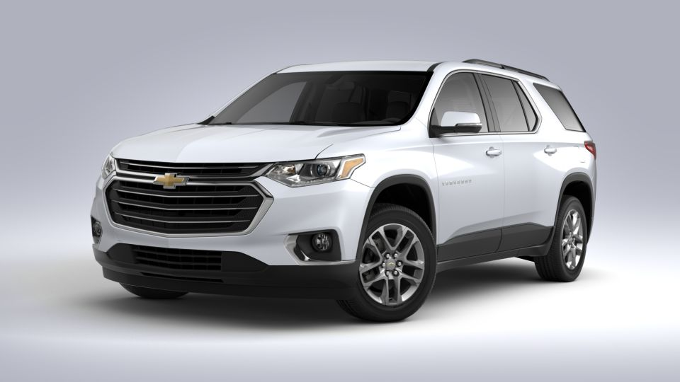 2020 Chevrolet Traverse Vehicle Photo in Lowell, IN 46356