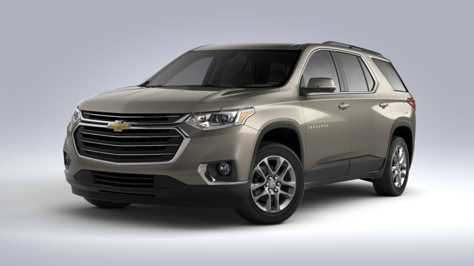 2020 Chevrolet Traverse Vehicle Photo in Dallas, TX 75244
