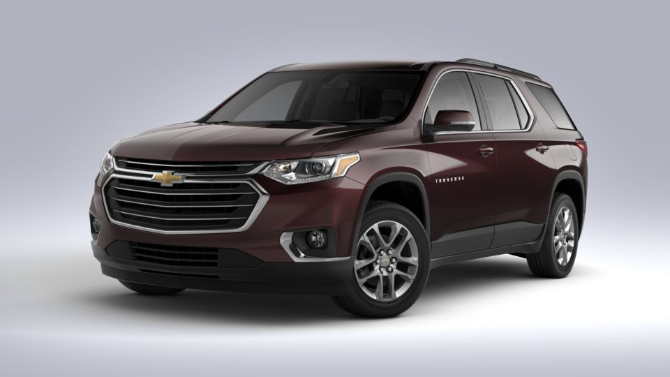 2020 Chevrolet Traverse Vehicle Photo in Shreveport, LA 71105