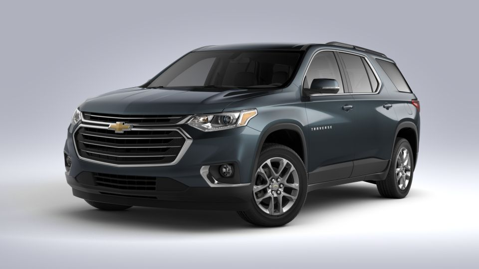2020 Chevrolet Traverse Vehicle Photo in Wilmington, NC 28403