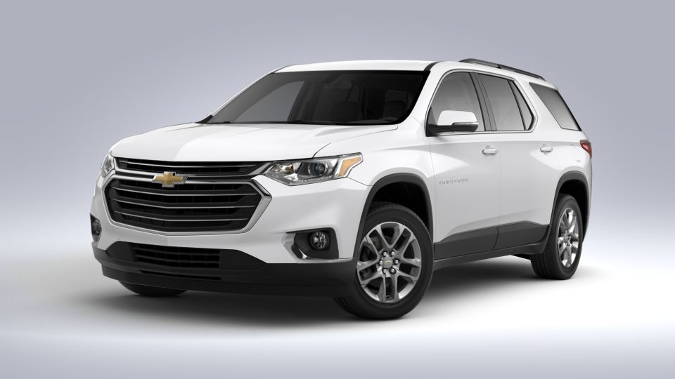 Welcome to Our Chevy Dealership in Hermiston- Sherrell ...