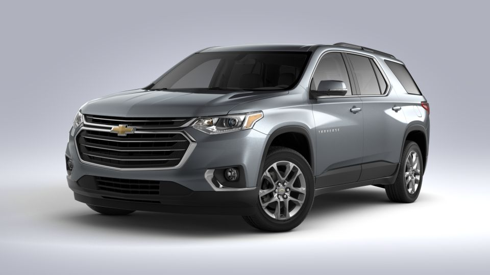 2020 Chevrolet Traverse Vehicle Photo in Spokane, WA 99207