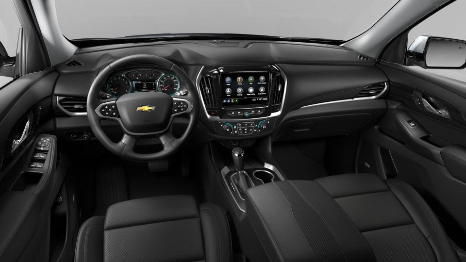 New Chevrolet Traverse From Your Tampa Fl Dealership Ferman Automotive Group
