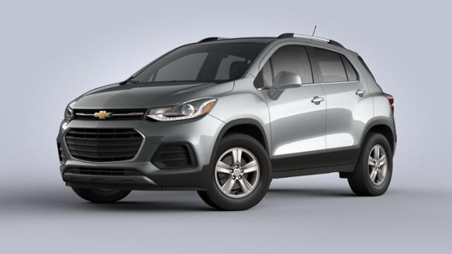 Chevrolet Trax Available In Wood River Near Alton